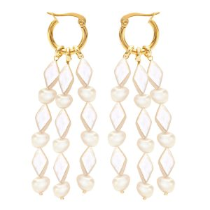 Wedding Day Earrings