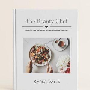 Beauty Cookbook